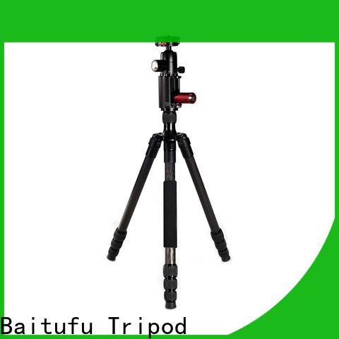 Baitufu portable camera tripods for sale manufacturer for home
