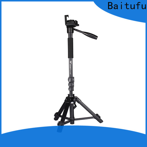 Baitufu digital camera and tripod for business for photographers fans