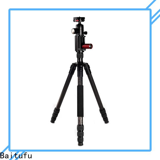Baitufu cheap tripod for dslr camera stand for camera