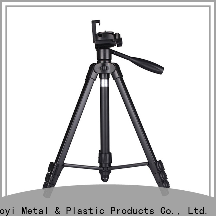 video lightweight professional tripod factory for mobile phone