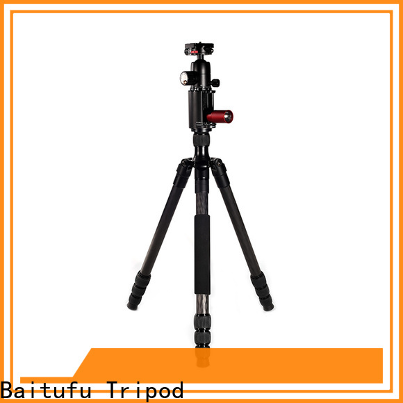 Baitufu digital portable camera tripod Suppliers for photographers