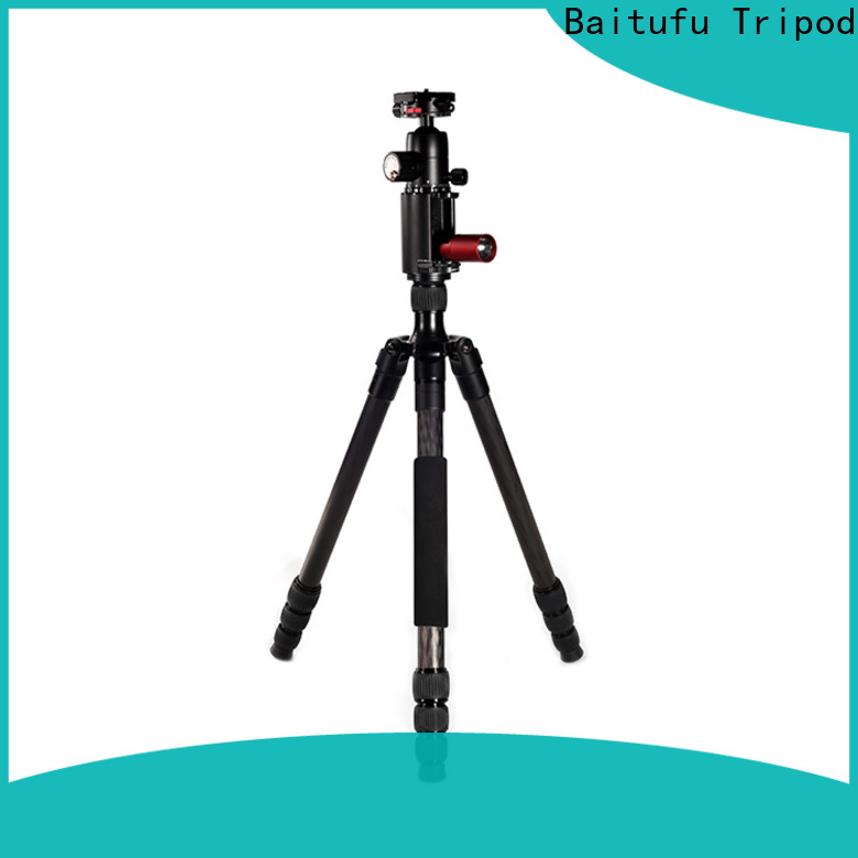 Baitufu Wholesale digital slr tripod manufacturers for video shooting