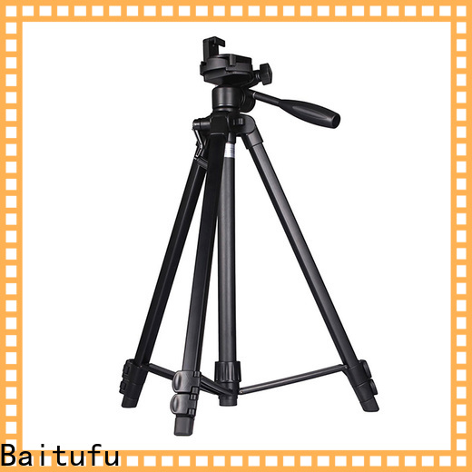 Baitufu one leg tripods for cameras manufacturer for home