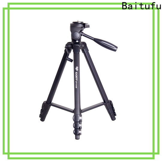 Best professional dslr camera tripod manufacturers for video shooting