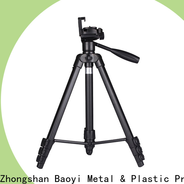 High-quality photography tripods oem&odm for smart phone