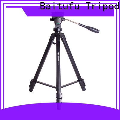 travel tall tripod for dslr Supply for video shooting