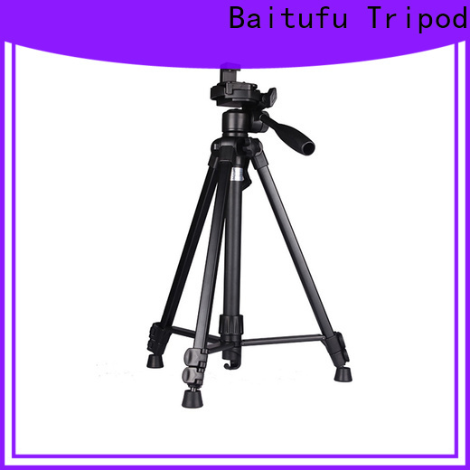 lightweight tripod and video camera manufacturers for video shooting