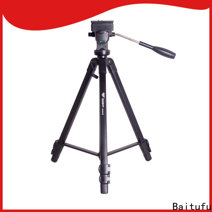 Baitufu professional tripod stand oem for photographers fans