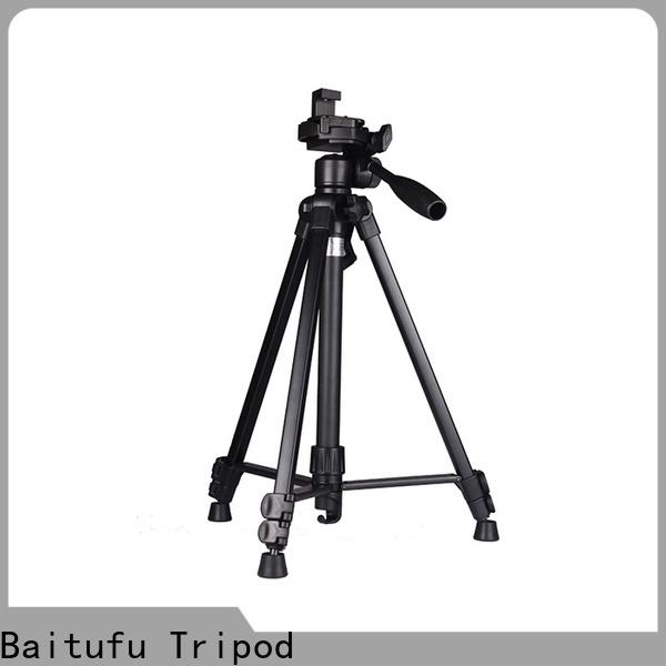 Baitufu lightweight portable cam tripod wholesale for photographers fans