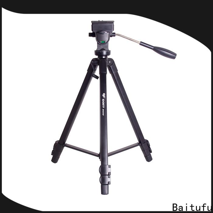 Baitufu lightweight collapsible camera tripod manufacturers for camera