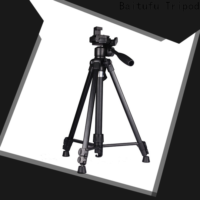 Baitufu lightweight collapsible camera tripod suppliers for digital camera