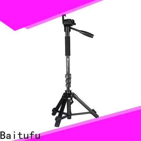 Baitufu Latest Camera Tripod Supply for camera