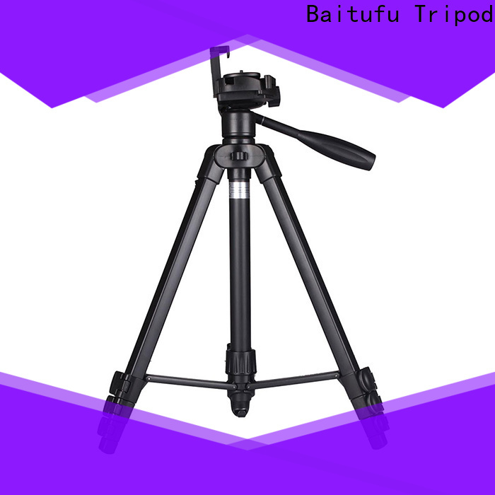 Baitufu one leg tripods for cameras oem&odm for home