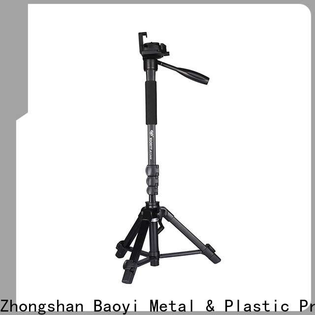 Baitufu small travel tripod dslr oem&odm for photographer