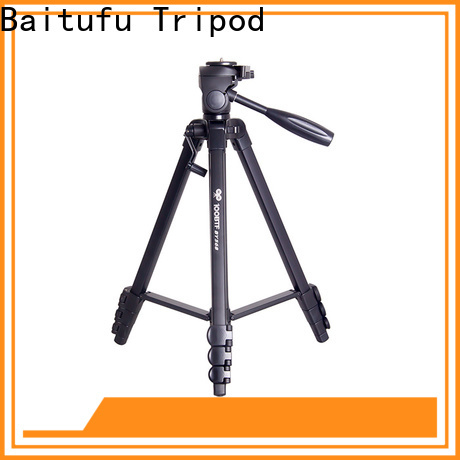 high quality extendable camera tripod for business for camera