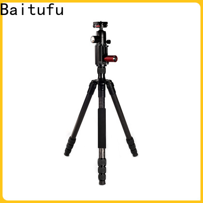 Baitufu Best dslr professional tripod wholesale for video shooting