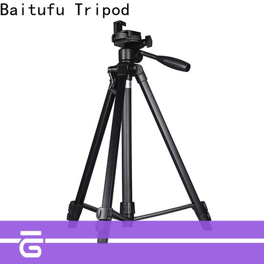 Baitufu Wholesale best travel tripod for dslr video oem&odm for photographers