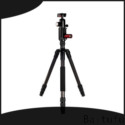 Latest camera tripod recommendations suppliers for video shooting