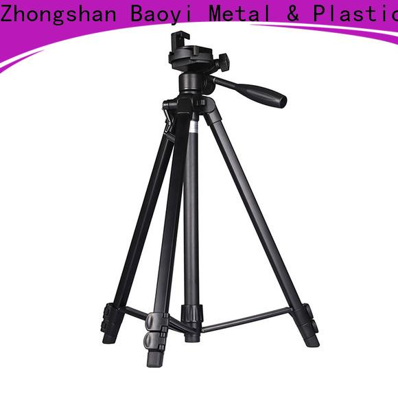 Baitufu hd video camera tripod manufacturers for mobile phone