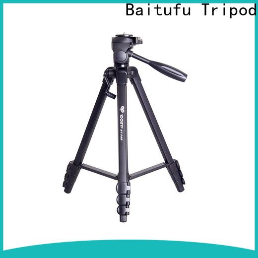 Baitufu Custom adjustable camera stand oem for digital camera