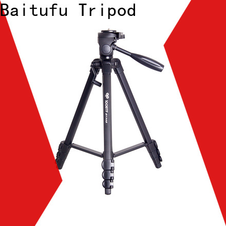 Baitufu Lightweight Travel Tripod for business for photography