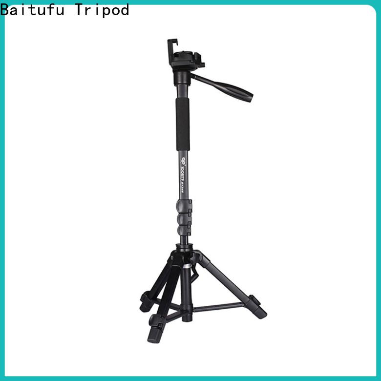 New lightweight camera tripod odm for digital camera
