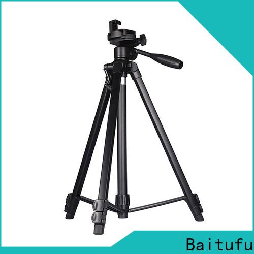 Baitufu Best high quality camera tripod holder for photographer