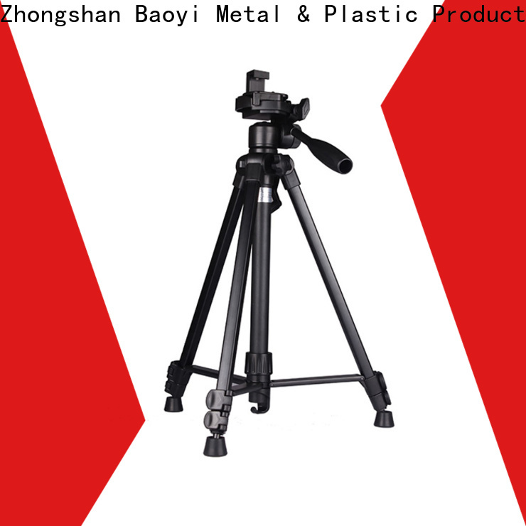 lightweight portable mobile camera tripod wholesale for smart phone
