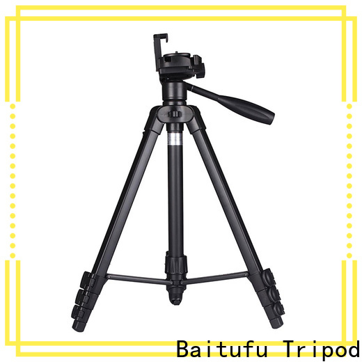 Wholesale Tripod Manufacturers List for business for photography