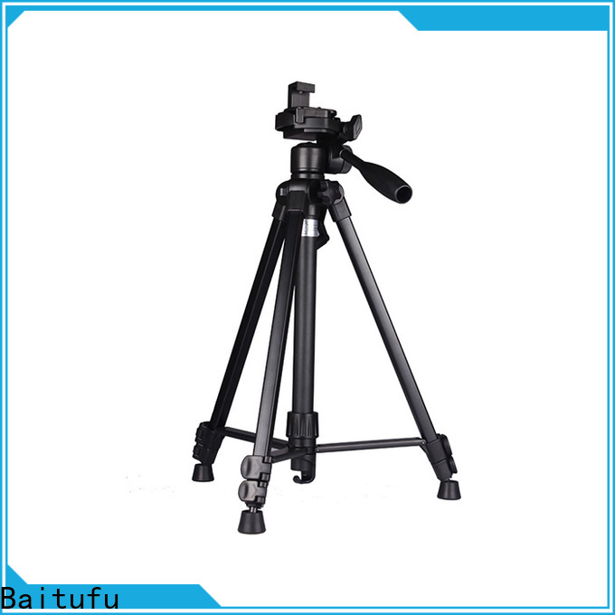 Baitufu portable camera tripod universal stand for photographers