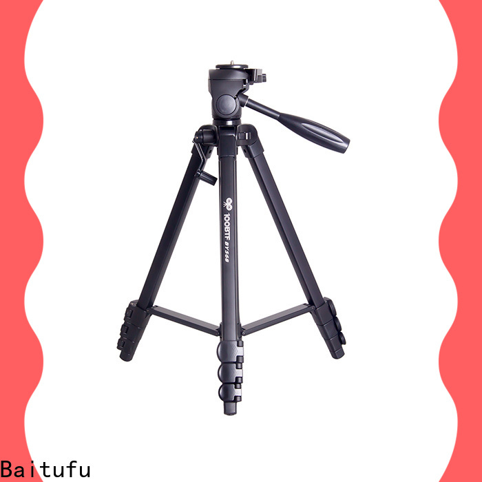 Baitufu single pole camera tripod oem for smart phone