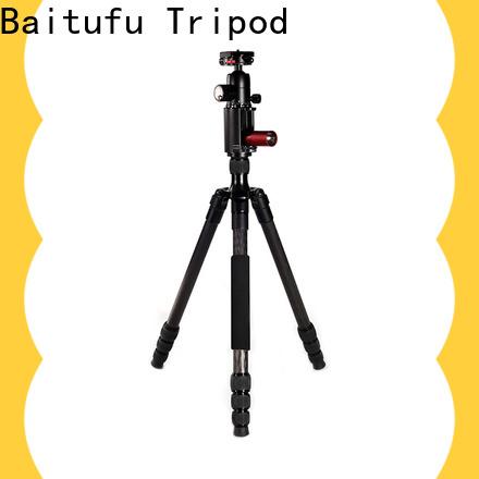 Baitufu professional video tripod wholesale for photographer