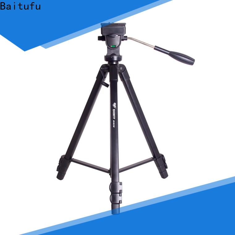 Baitufu custom China Camera Tripod Suppliers for camera