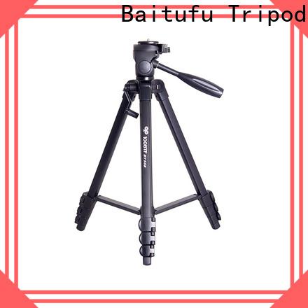 Baitufu New monopod tripod legs company for smart phone