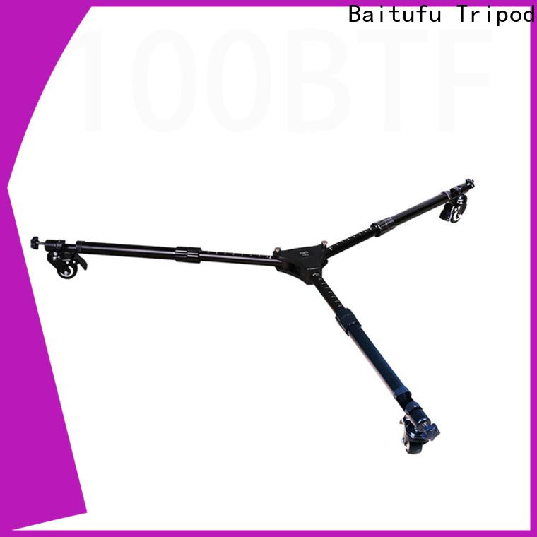Custom 6 foot camera tripod factory for photographer