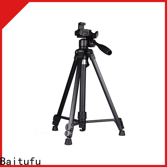 Baitufu photography mini camcorder tripod for business for outdoor