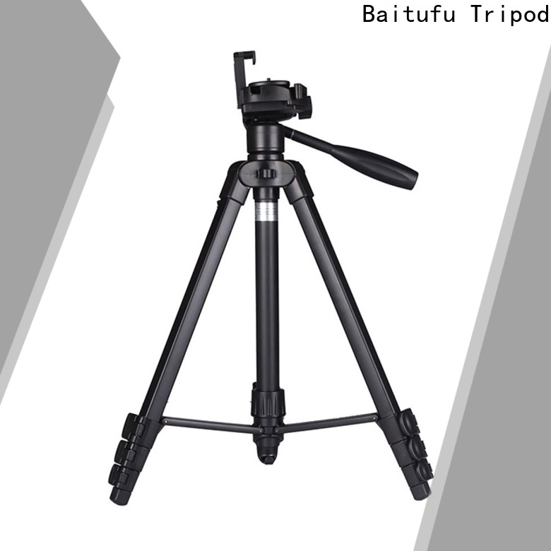 Top Best Tripod Manufacturers stand for photography