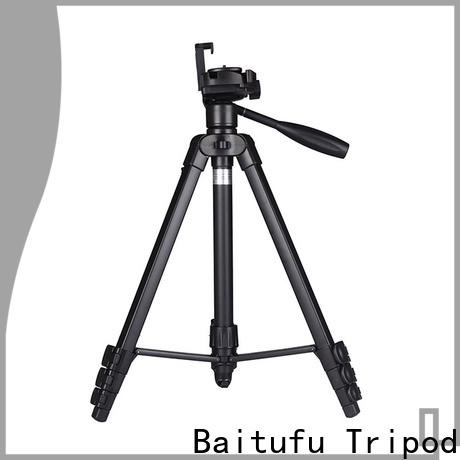Baitufu Custom camcorder and tripod set oem for digital camera