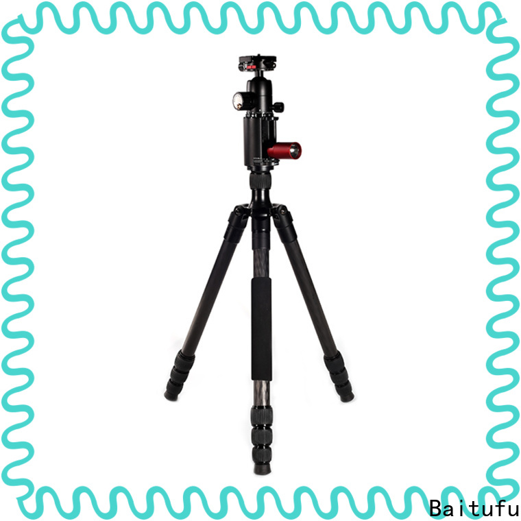 Baitufu tall travel tripod manufacturers for camera