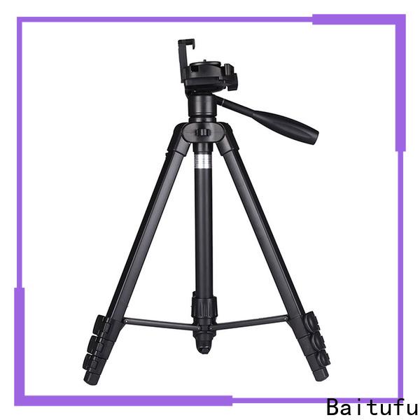 Baitufu New Tripod manufacturers China manufacturers for camera