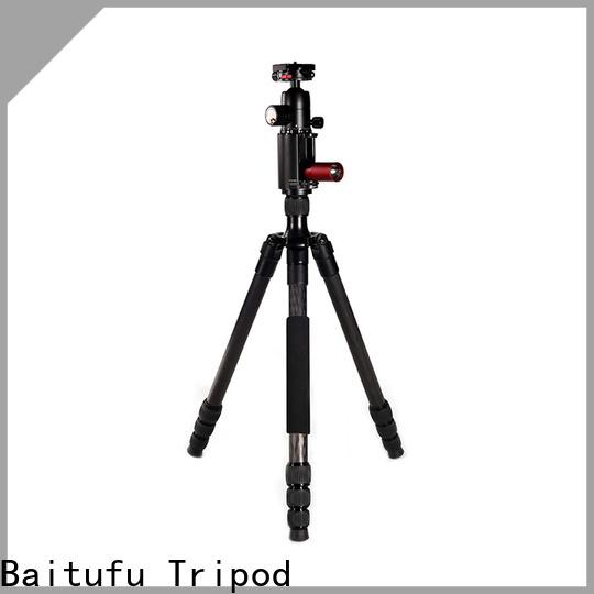 Baitufu lightweight camera tripod manufacturers for outdoor