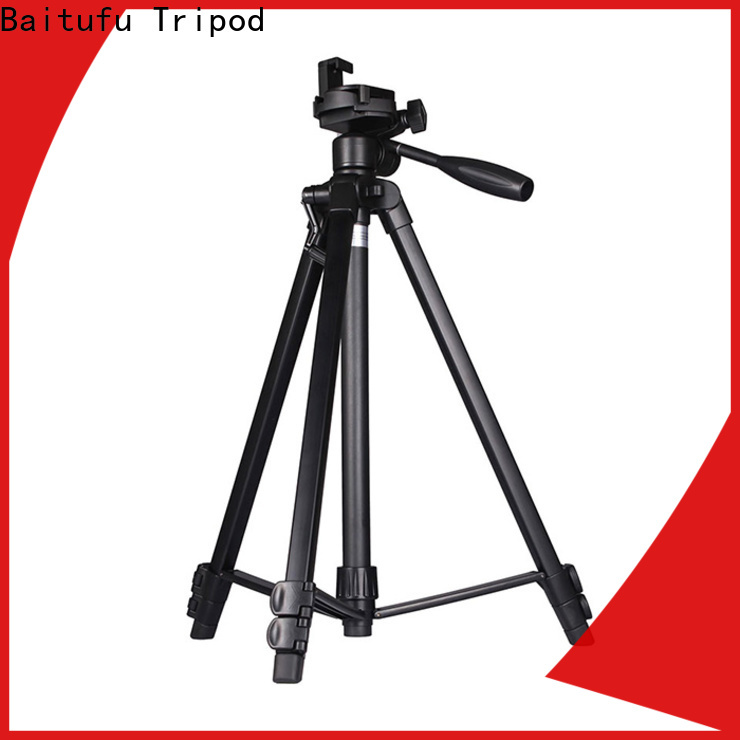 lightweight portable high quality camera tripod Supply