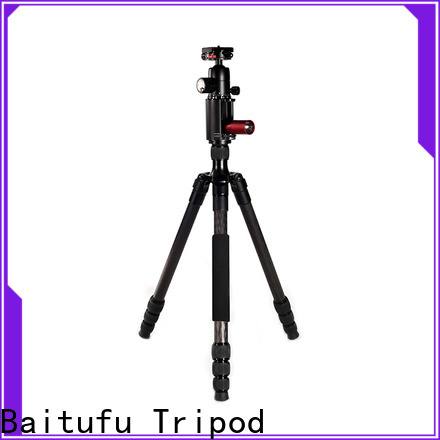 Baitufu portable video camera stand company for photography