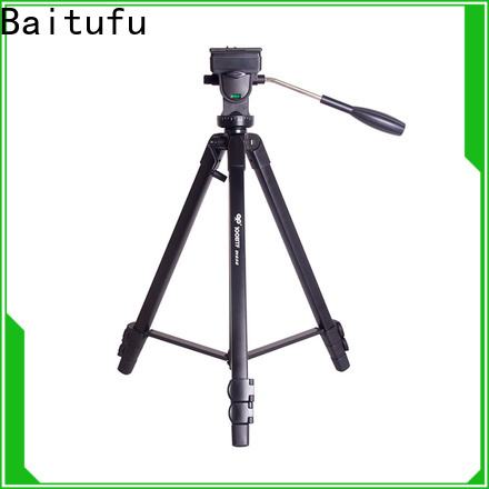 Baitufu video tripod for camera Suppliers for video shooting