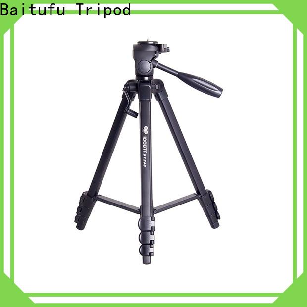 Baitufu Camera Tripod Manufacturers Supply