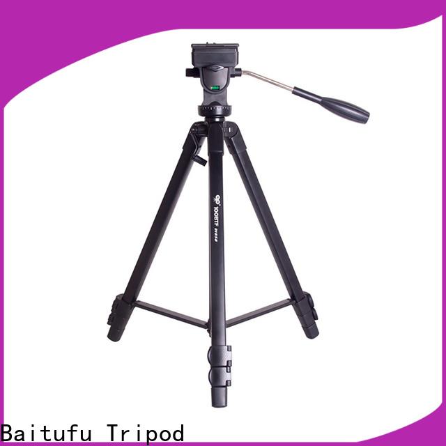 Baitufu high quality camera tripod odm for photographers fans