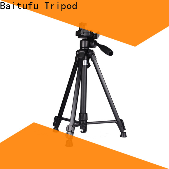 Top camera lightweight tripod oem for mobile phone