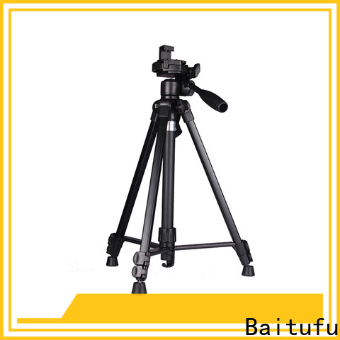 Baitufu high quality slr camera stands for manufacturer for outdoor