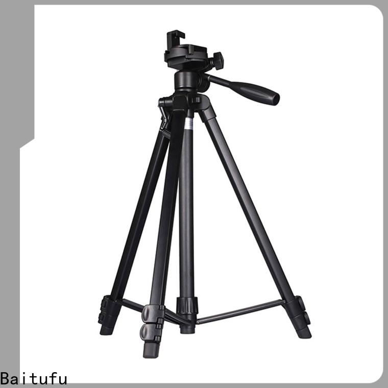 Baitufu black camera tripod odm for digital camera