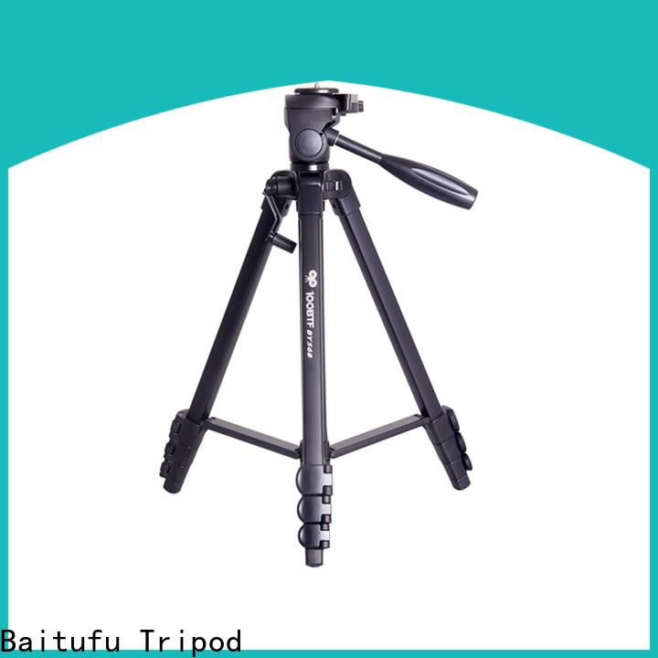 Baitufu digital camera and tripod factory for smart phone